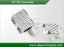 high quality aluminium dc to dc 24v 12v step down