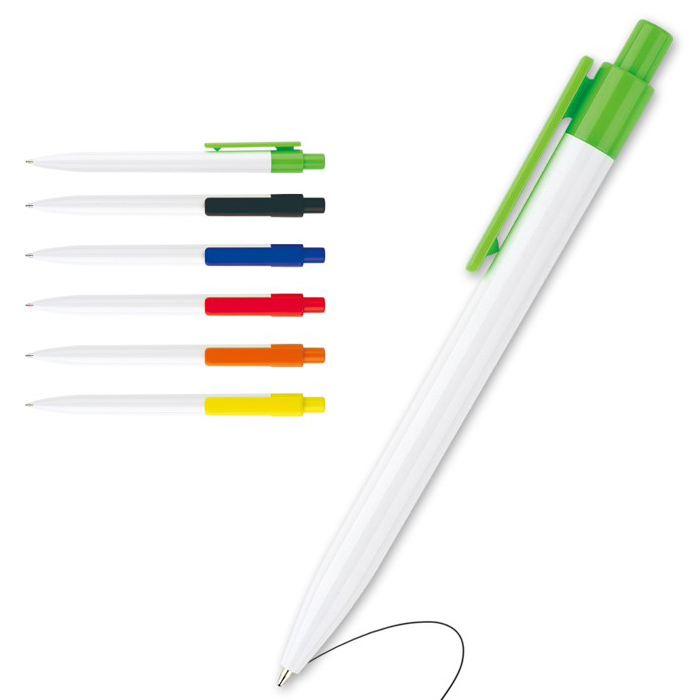 INTERWELL BP5023 Best Cheap Pen,Cheap Customized Plastic Gift Ordering Pens