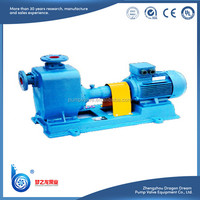 ZX series Self-priming centrifugal pump for brewing