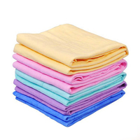 Super absorbent Multiprupose PVA Sythetic chamois