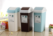 small plastic cheap trash can skip wase garbage container