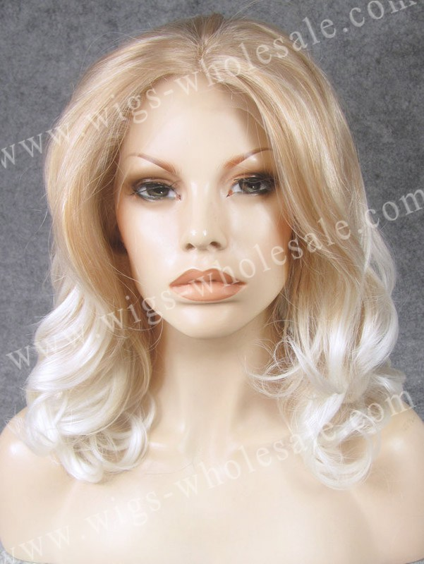 "Micro braided lace front wigs 16""Style ladies short hair wig hotsell"