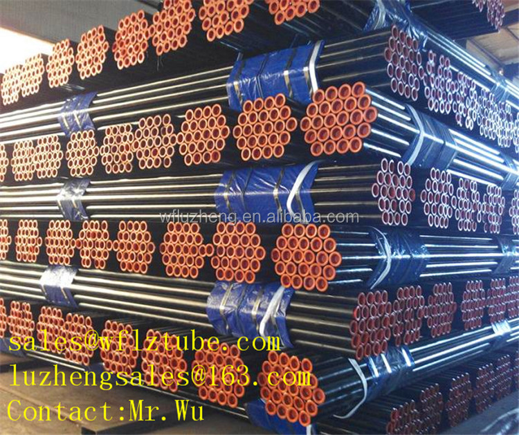 line pipe API 5L, natural gas pipe/tube, used oil field pipe for sale