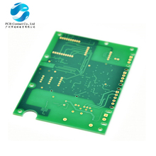 ShenZhen Circuit Board 94v0 PCB Board With Rohs