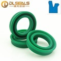 Customize high quality PU material seals IDI ISI oil seals
