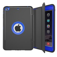 Tpu Leather Kids Proof Hot Selling Tablet Case 7 For iPad Mini3