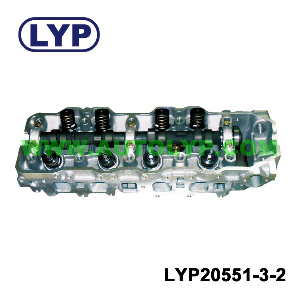 Cylinder Head for engine parts for TOYOTA 22R 11101-35080/11101-35060