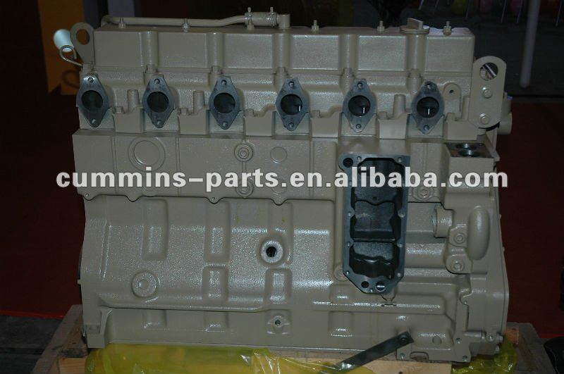 cummins 8.3 engine parts 6CT long block