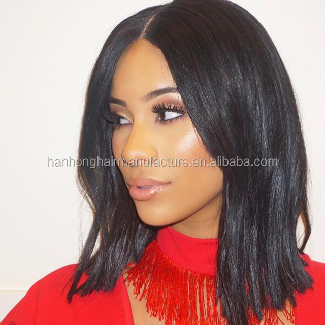 Super quality virgin unprocessed human hair 8-30inch dropshipping indian temple hair