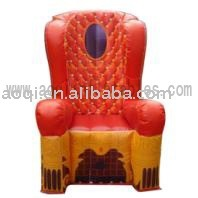 AOQI durable cheap price competitive price popular inflatable chair