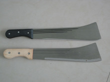 China Dingzhou Factory 450mm handmade camping knife M206