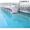 CARPOLY Indoor Epoxy Resin Floor Coating