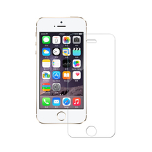 Factory Price! 9H Asahi Clear Tempered Glass Screen Protective For iPhone 5/5C/5S