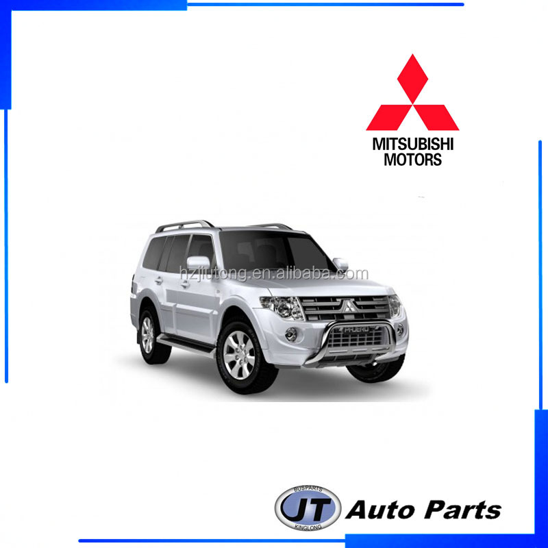 Original Mitsubishi Pajero Spare Parts With Competitive Price