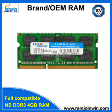 buying in bulk wholesale ddr3 4gb ram laptop