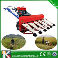 farm machinery reaper binder reaper binder tractor operated
