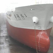 International Ship Alloprene Marine Paint Alloprene Boot-topping Paint
