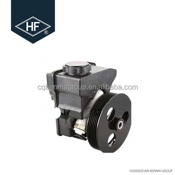 Factory Hydraulic Auto Power Steering Pump 29609006 for GM / Buick