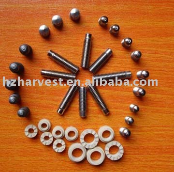 welding stud welding fasteners stud bolt insulation pin