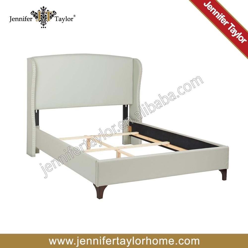 bedroom furniture latest upholstery French designs bed