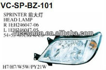 Head Lamp For BENZ Sprinter 95-03