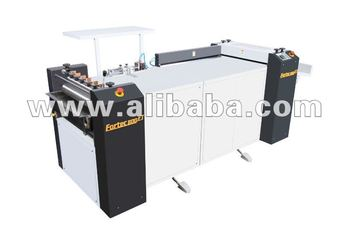 Fortec 800 FT- case-making machine