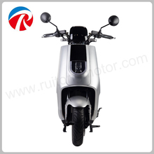 1000 watt 1200w Electric Scooter China Lithium Battery Powered Motorcycle