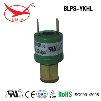 air compressor water/heat pump pressure switch for air-conditioning