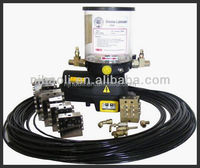 vibration-proof automatic grease lubrication system pump