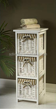 Luxury Handmade Woven Cabinet Storage Chinese Indian Furniture Wholesale