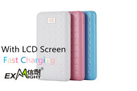 Hot new model family line fast charging power banks