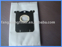 Non-woven Vacuum cleaner dust filter Bags