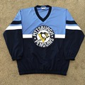 Pittsburgh Penguin Autumn Fans Hockey Wear Fashion School Uniforms