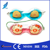 custom printed and PVC/PE/EVA Material Custom Gel Ice eye mask