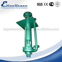 Factory Offer New Arrival Good Price Centrifugal Vertical Slurry Pump