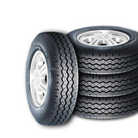 Cheap Wholesale New Car Tires Made in China