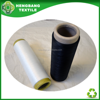 HB769 2015 new spandex covered yarn 20d for socks knitting machine manufacturers