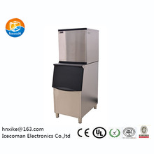 Factory direct sell CE high quality cube ice maker customerized OEM ODM