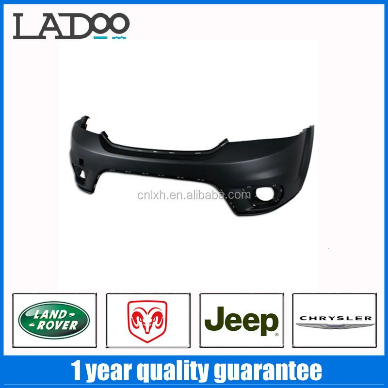High Quality Front Bumper Cover Upper Original Bumpers For Dodge Journey (2012-2015) 1TX73TZZAC