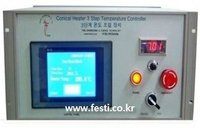 Conical Heater 3 Step Temperature Controller