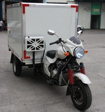 China supplier quality assured cheap cargo cover truck best tricycle