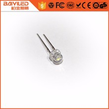 super brightness supertech led light diode lamp beads 5mm 12v