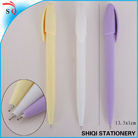 promotional product school supply plastic ball point pen