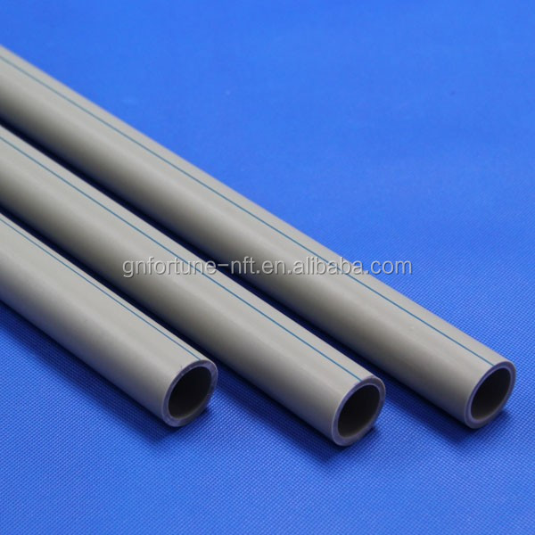 Plastic fittings plastic pipes for water hot water ppr for Buy plastic pipe