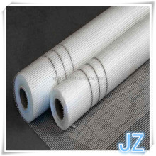 strong and flexible of fiberglass mesh 160g/m2 4*4mm
