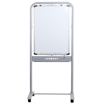 Vertical Mobile Whiteboard