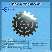factory supply laser cutting service / laser cutting stainless steel / cnc laser cutting aluminum
