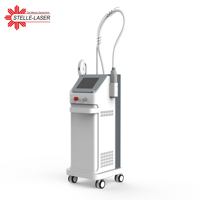 2 in 1 IPL Nd Yag Laser combination hair removal and tattoo removal laser beauty machine