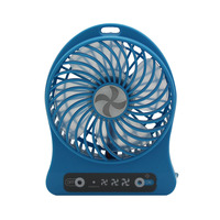ZOGIFT Portable Micro Mini Usb Fan Lithium Battery Operated Mini Electric Fans for Mobile Phone Charging,usb cooling fan
