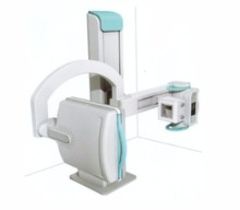 high frequency 500mA UC Arm, U Arm, C Arm x ray machine, DR